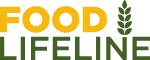 Food Lifeline Donation Page Banner
